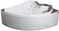 Гидромассажная ванна CRW CCW06 1520х1520х750