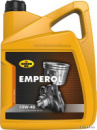 Масло моторное полусинтетическое Kroon Oil Emperol 10w40 5L