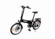 Электровелосипед складной Mobile (Black)