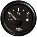 KUS BB Индикатор уровня топлива (0-190 Ом)