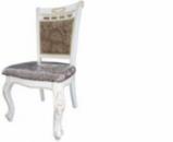 стул DM-8010 ткань 4-10 ножки 8019