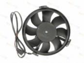 Вентилятор радиатора AUDI A4, A6 C5; VW PASSAT 1.8-3.0