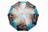 Зонт складной Max Comfort полуавтомат Разноцветный (MR-3051-1(1))