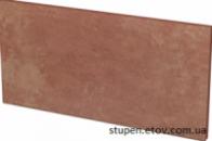 Подступень плитка клинкерная базовая COTTO NATURALE 30x14,8