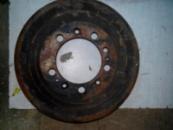 Барабан колеса тормозной 2401 2410 ОАО ГАЗ,24-3501070