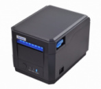 Принтер чеков Xprinter XP-F300N USB/LAN/COM (10056)