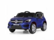 Детский электромобиль на р/у Mercedes-Benz Blue (M 3624EBLRS-4)
