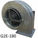 G2E-180 Вентилятор для котла с гравитационной заслонкой