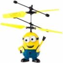 Гадкий я мини-вертолет летающий миньон на дистанционном управлении