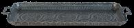 Подносы турецкие TURCOFFEE Бронза / Серебро