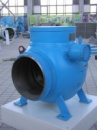 Затворы (клапаны) обратные DN 300…1000 PN 80, 100, 160