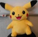 Покемон Пикачу игрушка 35 см