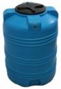 Емкости для воды. Пластиковые бочки. Баки для хранения воды на 350 литров.