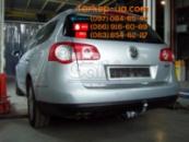 Тягово-сцепное устройство (фаркоп) Volkswagen Passat B6 (2005-2010)