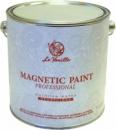 Магнитная краска LeVanille Professional 2,5л