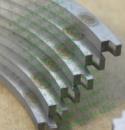 Кольца поршневые Ява 360 350 старушка - 59.25 мм. Чехия