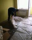 Услуги уборки после строительства и ремонта