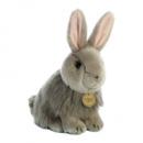 Мягкая игрушка «Кролик ангорский»