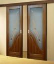 Раздвижные межкомнатные двери: Фото