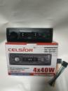 Магнитофон Celsior (USB/SD/FM) евро разъем (магнитола)