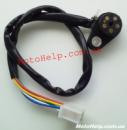 Индекатор Передач КПП Viper F2 200сс/250cc Musstang MT200-10