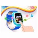 Детские Часы с GPS Треккером и Телефоном Q100
