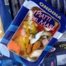 Салат из морепродуктов 200 грамм, Италия