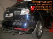 Тягово-сцепное устройство (фаркоп) Mazda CX-7 (2007-2012)