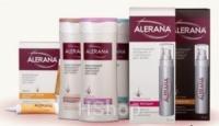 Алерана набор «унисекс» для жирных и комбинированных волос