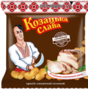 Орех Козацька Слава «Со вкусом копченого сала» 35г