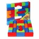 Набір Кубиків «Теремок» Середній