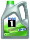 Масло моторное синтетическое Mobil1 5W30 4L