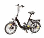 Электровелосипед складной JOY 2019