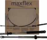 Трос газ/реверс 26FT Evinrude MAXFLEX 7.88м PRETECH Корея