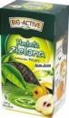 Зеленый чай со вкусом айвы.Чай листовой Big-Active Herbata zielona Pigwy100g