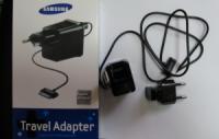 Оригинальный блок питания для планшета Samsung Galaxy Tab P1000, P3100, P5100, P7500, N8010