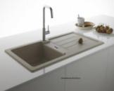 Мойка кухонная из искусственного камня Franke Strata