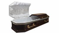 Труна восьмигранна саркофаг 8 - А