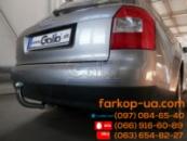 Тягово-сцепное устройство (фаркоп) Audi A4 (2000-2007)