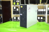 HP dc7900 MiniTower. Intel Core 2 Duo E8500 2x3.16Ghz / 4Gb DDR2 / 250Gb HDD