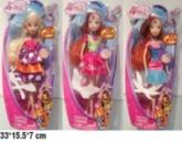 Кукла «Winx»