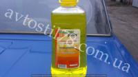 Жидкость бачка омывателя Обзор «Organic» цитрус 4л -20C
