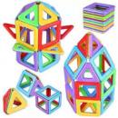 Магнитный конструктор 3D Magical Magnet 22 детали (gr006973)