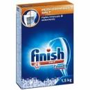 Соль для посудомоечных машин Finish Salt 1,5 кг.
