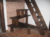 Лестницы межэтажные