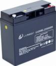 Аккумулятор AGM технологии LUXEON LX12200MG