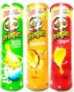 Чипсы Pringles 200г.