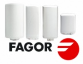 FAGOR СВ I (прямоугольный бойлер механический блок управления)