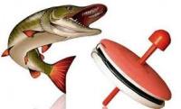 Кружки рыболовные