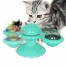 Игрушка для кошек (Бирюзовый)